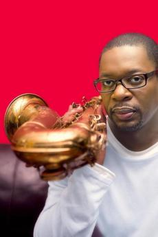for Travel - 05college - Contemporary jazz master Ravi Coltrane, son of legendary saxophonist John Coltrane, will perform this spring at the Fine Arts Center at the University of Massachusetts. (Fine Arts Center)